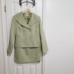 Isabella Skirt Suit
